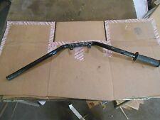 Bombardier Rally 200 Can Am 2005 05 handlebars handlebar handle bar bars