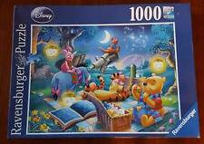 Ravensburger 1000 Jigsaw Puzzle - Winnie the Pooh - Stargazing 158751