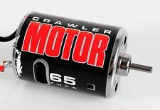 540 Crawler Brushed Motor 65t RC4WD z-e0002 540 del cepillo 2,4v -30v RC Car
