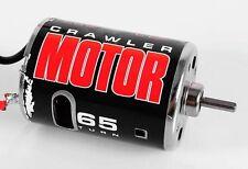 540 Crawler Brushed Motor 65T RC4WD Z-E0002 540er Bürstenmotor
