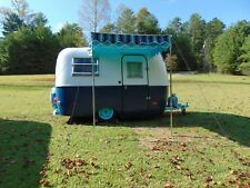 Vintage Scamp Travel Trailer/Camper, 1980, 13', Light Weight, No Reserve!