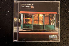 The Streets – A Grand Don't Come For Free   (REF BOX C46)