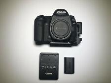 Canon EOS 5D Mark IV 30.4MP Digital SLR Camera - Body Only