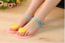 35,5 Sandali e scarpe rosa per il mare da donna