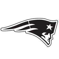 England Patriots NFL FOOTBALL CALCIO Auto Vinile Decalcomanie Adesivi Arte Grafica