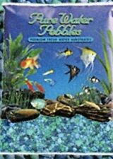 Pure Water Pebbles Aquarium Gravel Daffodil 5 lbs (Grain Size 3.1-6.33 mm)