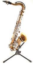 Old Tenor Saxophone AMATI Kraslice CLASIC (LIGNATONE)+Mouthpiece-Czechoslovakia