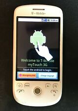HTC SAPP300 myTouch 3G T-Mobile Phone  (White)