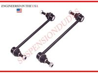 PAIR Front Sway Bar Links for 2006-2014 Honda Ridgeline RT RTL RTS