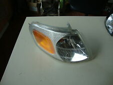 Opel Sintra 2.2i 104kW 1997 Blinker Blinkerleuchte vorne rechts 16521704