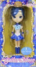 Groove Pullip  Sailor Moon Sailor Mercury  (Fashion Doll) 4560373837369
