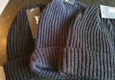 Beechfield Beanie Hats X3