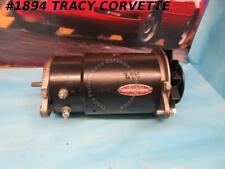 1956-1962 Chevrolet Generator Rebuilt Original Delco-Remy 1102220 1K14 1102043