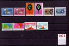 ONU NEW YORK annata 1973 ** Post freschi (kn17_250)