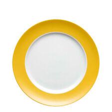 Speiseteller 27 cm  Sunny Day yellow Thomas  Porzellan Neu