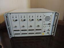 Hughes Aircraft BCIS Subsystem Test Set. MFR:37695 PN:725998-801 Serial # 004