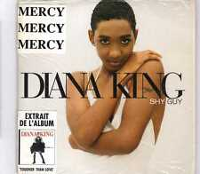 Diana King - Shy Guy - CDS - 1995 - Ragga Hip Hop