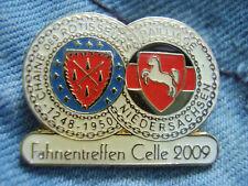 Pin Confrerie de la Chaine des Rotisseurs Fahnentreffen Celle 2009 Niedersachsen