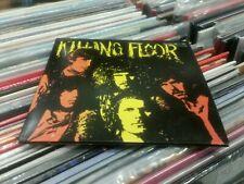 Killing Floor CD ...
