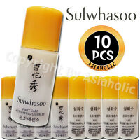 Sulwhasoo First Care Activating Serum EX 4ml x 10pcs (40ml) Sample AMORE Newist