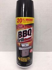 1,,3,6,12 Pcs, Home Select, BBQ Grill Cleaner, 15.6 Oz - New!