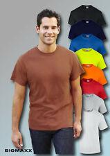 Gildan Ultra Cotton T-Shirt Rundhals Classic 20 Farben Gr M bis 5XL Gildan Shirt