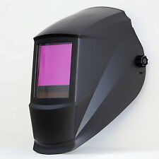 Antra® AH7-860-0000 Solar Power Auto Darkening Welding Helmet Shade 4/5-9/9-13