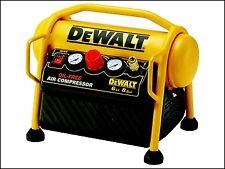 DEWALT DPC6MRC Mini Roll Cage Compressor 6 Litre 1100W 240V DEWDPC6MRC