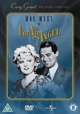 I'm No Angel Dvd Cary Grant Brand New & Factory Sealed