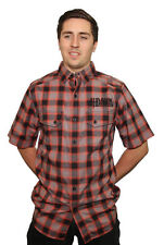 Harley-Davidson Patternless Casual Shirts & Tops for Men