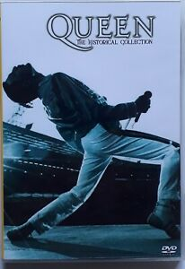 Queen Quadruple DVD The Collection
