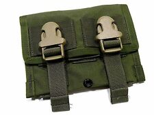 Eagle Industries Triple 40mm Grenade Pouch OD Green DF-LCS