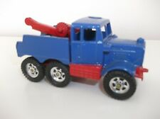 DINKY EX MILITARY RECOVERY TRUCK TOW CODE 3  ** REDUCED **
