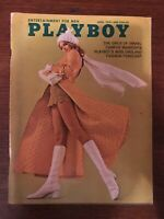 Playboy - April, 1970 Back Issue