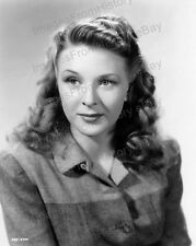 8x10 Print Evelyn Ankers The Wolf Man 1941 #EANK