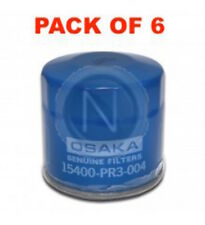 OSAKA OIL FILTER OZ79 INTERCHANGEABLE WITH RYCO Z79A (BOX OF 6)