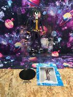 DC Multiverse Joker Arkham Asylum McFarlane Toys Action Figures Toys Batman