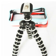 Rotatable Tripod Stand Camera Holder for Apple iPhone 4 5S 5C 5 6S 6 iPod Hot