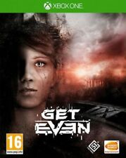 Get Even | Xbox One New (4)