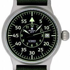 Automatik Classic Militär Beobachter RETRO A1354