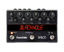 Eventide Space Stomp Box Reverb Guitar Effects Pedal --