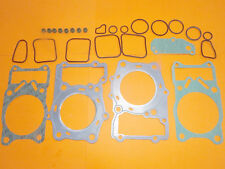 TOP GASKET SUZUKI VS600 1995-1997 BASE FRONT GASKETS 11142 38A03 00