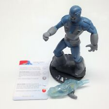 Heroclix Giant Size X-Men set Sentinel Mark V #G09 Super Booster figure w/card!