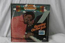 Fats Domino Sleeping on the Job Vinyl Record New (SEALED) Rare! Antagon German
