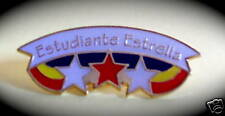 """Estudiante Estrella"" Spanish Star Student Pins (25)"