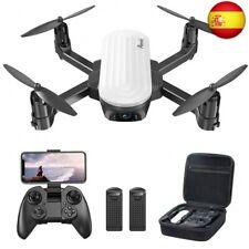 Potensic Elfin Mini Drone para niños, cámara 2K, 20 Minutos de Vuelo, 2 batería