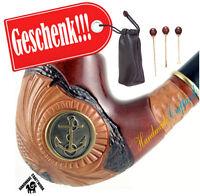 *ANKER* Tabak Pfeifen Pfeife Tobacco Smoking Pipe/Pipes Pipa + Geschenk!!!
