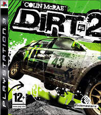 Dirt 2 PS3 *Original Version*