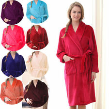 Unbranded Polyester Nightwear Robes for Women