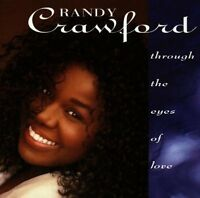 Randy Crawford Through the eyes of love (1992) [CD]